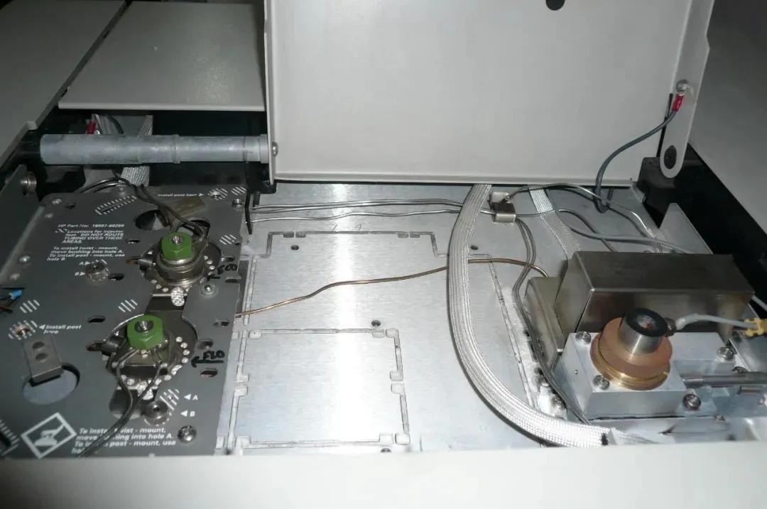 春节假期即将到了!你的气相色谱仪GC是否需要大清洗?